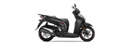 Gamma Scooter